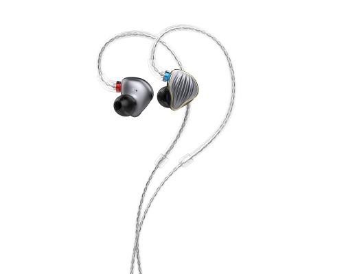 FiiO FH5 Auricolari In-Ear Quad Driver Ibrido