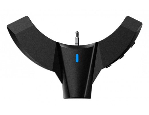 FiiO BTA10 V2.0 Adattatore Bluetooth per Cuffie Audio Technica ATH-M50x/ATH-MSR7