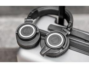 FiiO BTA10 V2.0 Bluetooth Adapter for Audio-technica ATH-M50x/ATH-MSR7 Headphones