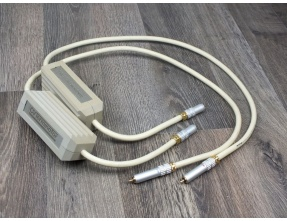 MIT Cables MI-350 CVTerminator Interconnects RCA 1m [2nd hand]