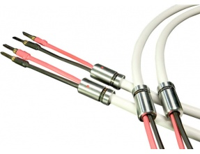 Viari Audio Silver HD12 Power Cables 2.5m [2nd hand]