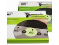 Flux Hi-Fi VINYL Antistatic Record Sleeves with gift box - Set of 50