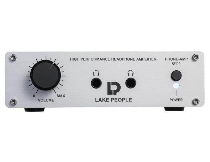Lake People G111 Amplificatore per cuffie