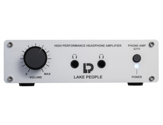 Lake People G111 Amplificatore per cuffie
