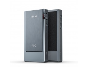 FiiO Q5S Portable DAC & Headphone Amplifier Bluetooth DSD