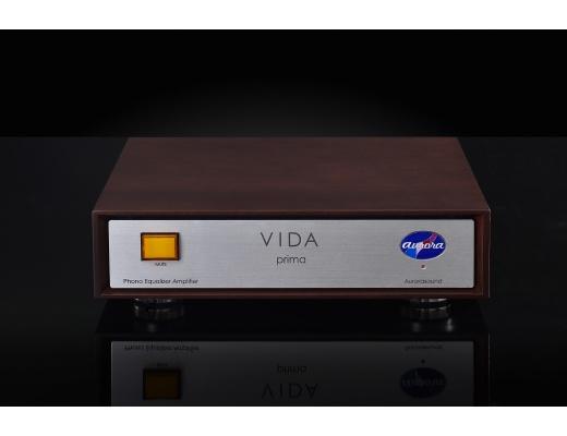 Aurorasound VIDA Prima Preamplificatore Phono