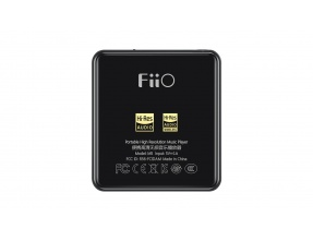 FiiO M5 Ultra-Portable High-Res Digital Music Player