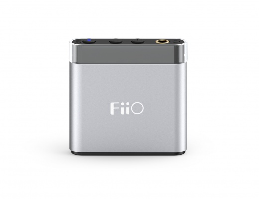 FiiO A1 Portable Headphone Amplifier [b-Stock]