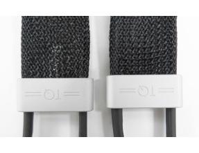 Tellurium Q Ultra Black II Speaker Cables