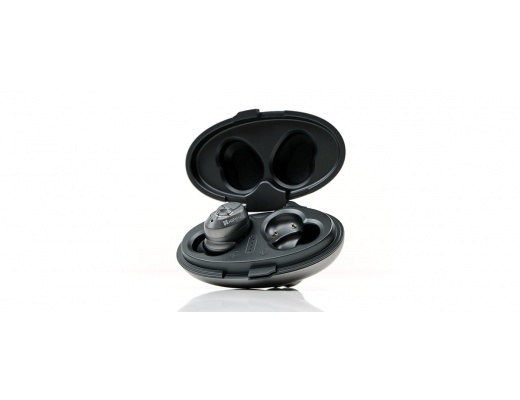 HiFiMAN TWS600 Auricolari IEM Hi-Fi Wireless + RE-600/S