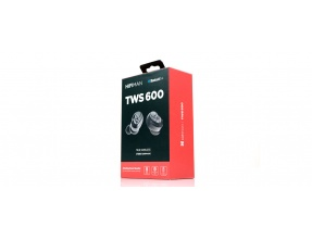 HiFiMAN TWS600 True Wireless Hi-Fi Earphones + RE600/S