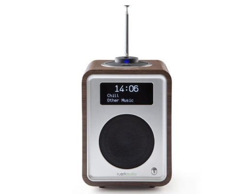 Ruark R1 Mk3 Radio DAB+ Bluetooth Top