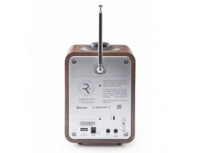 Ruark R1 Mk3 Radio DAB+ Bluetooth Top