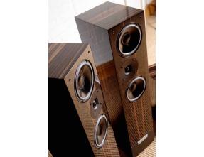 Living Voice IBX-RW3 Loudspeakers Pair