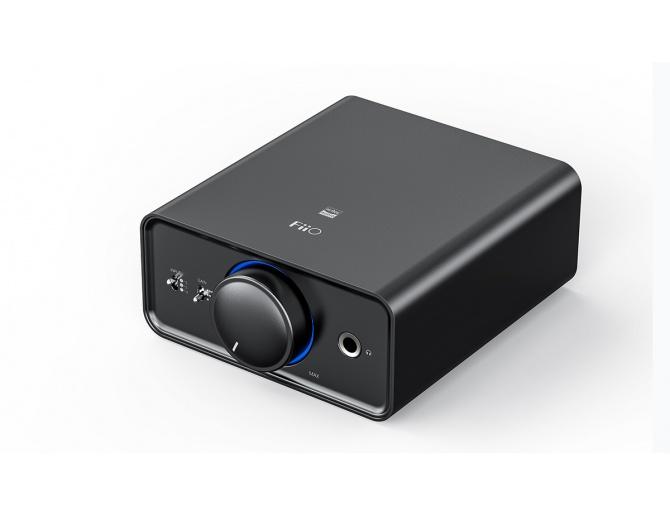 FiiO K5Pro Dock con Amplificatore per cuffie