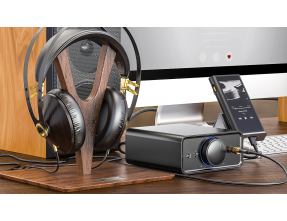 FiiO K5Pro Docking Headphone amplifier