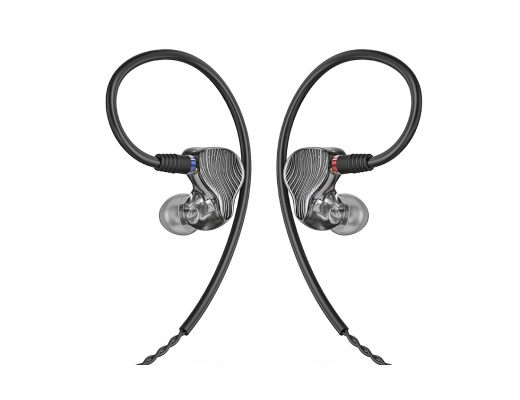FiiO FA1 IEM Single-Balanced Armature In-Ear Monitors