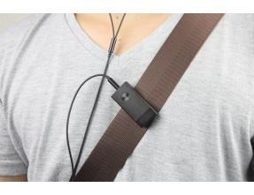 FiiO BTR1 aptX Bluetooth Receiver with Headphone Amplifier