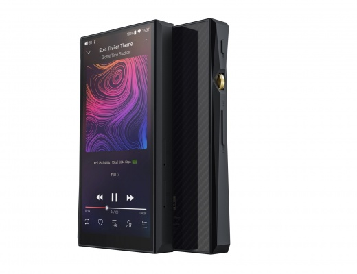FiiO M11 Smart High-Res Music Player [b-Stock]