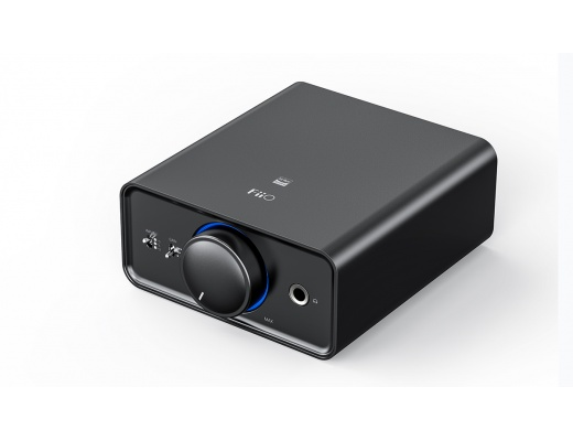 FiiO K5 Pro Desktop DAC +USB with Headphone Amplifier [b-Stock]