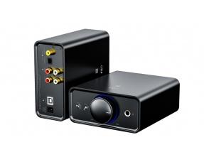 FiiO K5Pro Docking Headphone amplifier