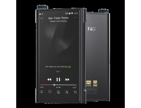 FiiO M15 Smart Flagship High-Res Music Player