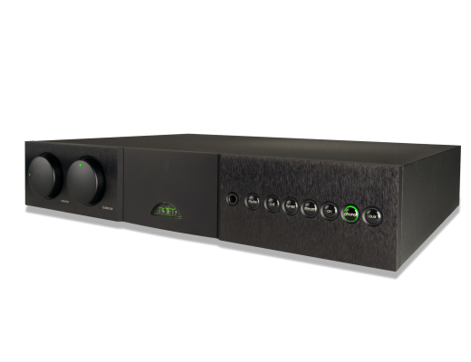 Naim SuperNait 3 Amplificatore Integrato