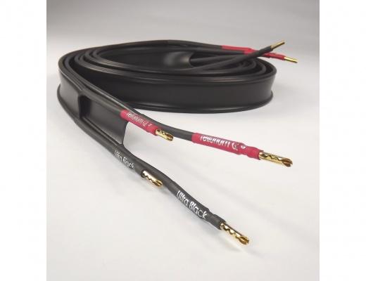 Tellurium Q Ultra Black Cavo per diffusori