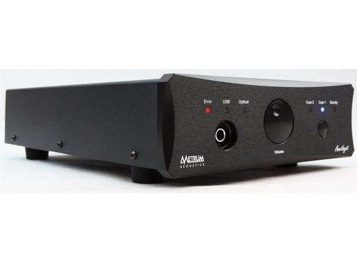 Metrum Acoustics Amethyst DAC +USB +HeadAmp [2nd hand]