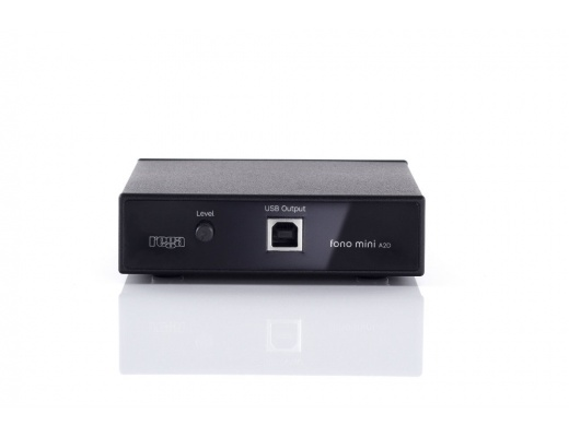 Rega Fono Mini A2D V2 MM Phono Preamplifier with USB