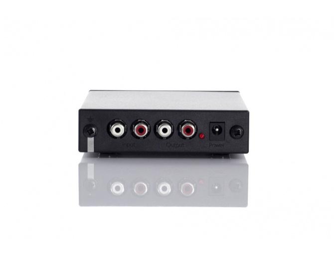 Rega Fono Mini A2D V2 MM Phono Preamplifier with USB
