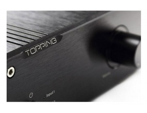 TOPPING TP60 Amp TA2022 T-Amp 80W*2 Output Stereo Powerful Amplifier
