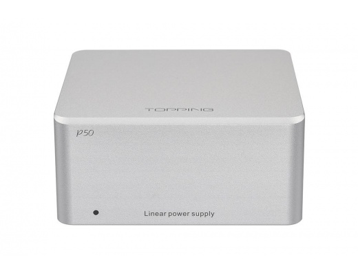 Topping P50 High quality Power Supply 5 / 15V DC