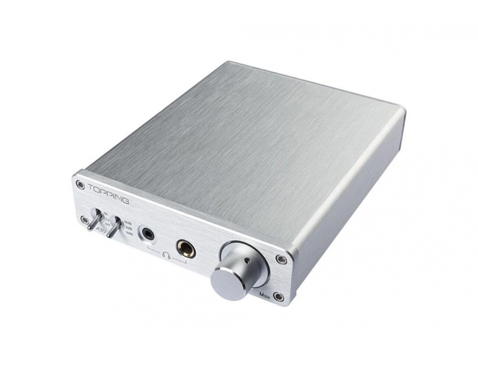 Topping A30 Hifi Headphone Amplifier