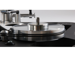 Rega Planar 10 Turntable with RB3000 Tonearm & PL10 PSU