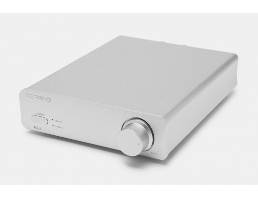 Topping PA3 Class-D 80W Integrated Amplifier