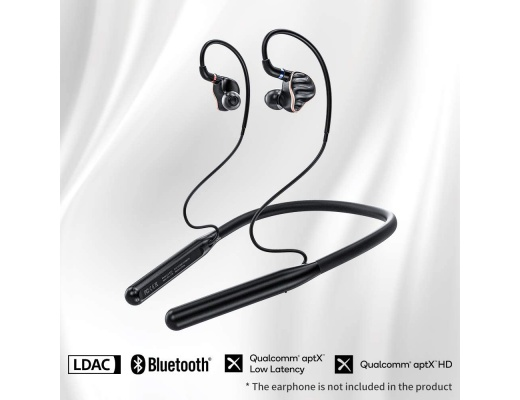 FiiO Lc-bt2 Cavo Bluetooth con archetto