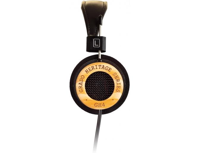 Grado GH4 - Heritage Series Headphones