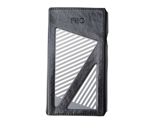 FiiO SK-M11 Pro Leatherette Case for FiiO Player M11 Pro