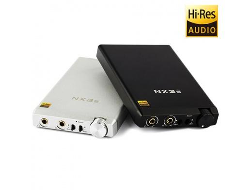 Topping NX3s – Amplificatore portatile per cuffie