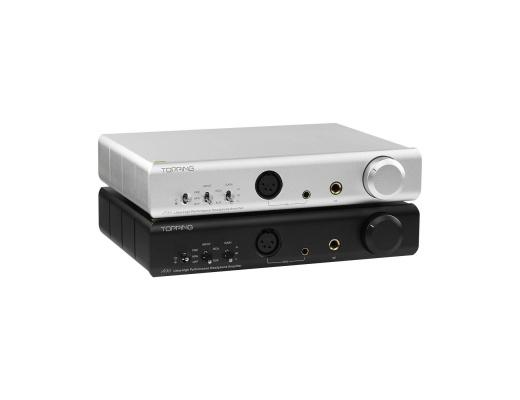 Topping A90 Amplificatore per cuffie bilanciato alta potenza / Preamplificatore