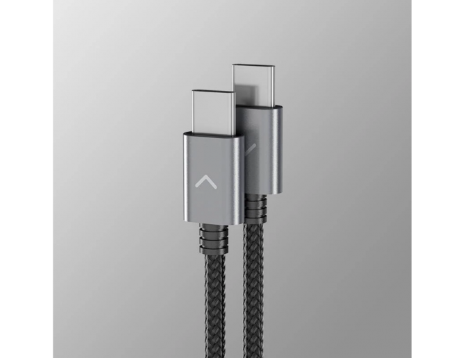 FiiO LT-TC1 TypeC to TypeC Audio Data Cable for K3/M9/M11/M5/BTR5