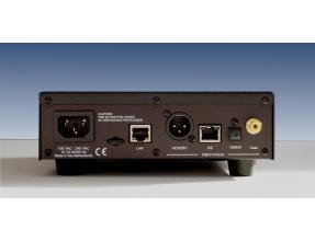 Sonnet Hermes advanced network streamer