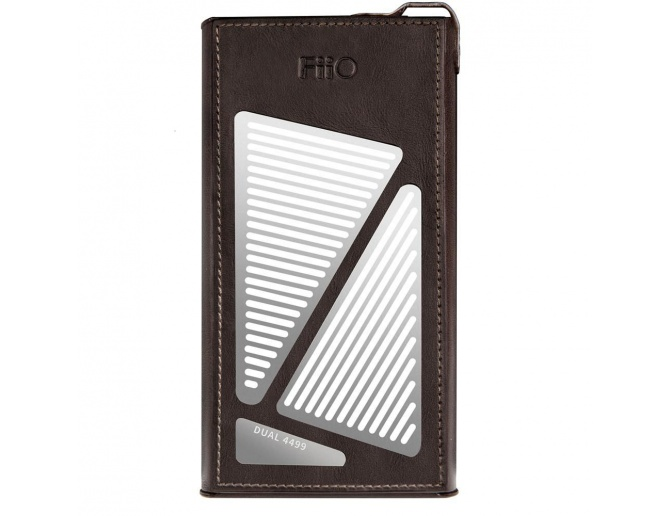 FiiO SK-M15A Leather case for FiiO M15