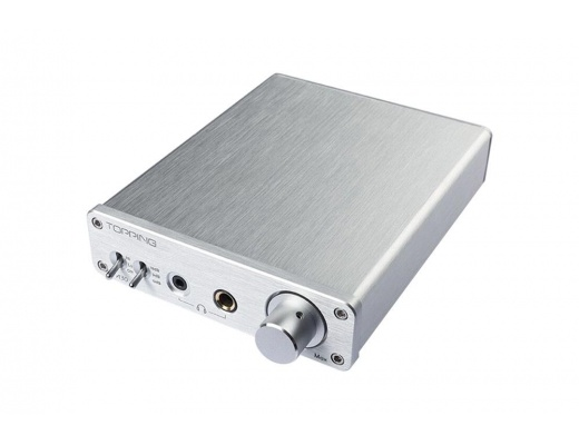 Topping A30 Desktop Headphone Amplifier [b-Stock]