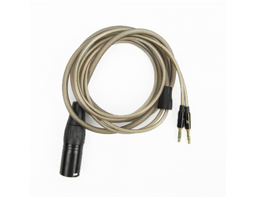 HiFiMAN Balanced XLR Cable for HiFiMAN HE1000 V2 3m