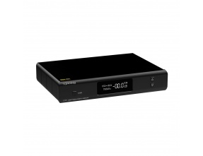 TOPPING D90 MQA AK4499 Full Balanced DAC Bluetooth 5.0 DSD512