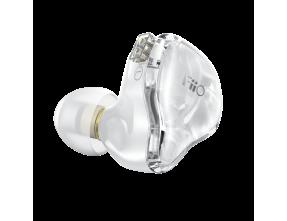 FIIO FH1S IEM Double Dynamic Driver Hybrid MMCX Detachable Cable +Balanced
