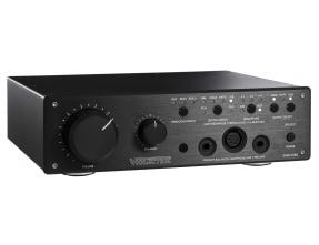 Violectric DHA V590: reference quality DA converter, 32 bit resampler and headphone amplifier