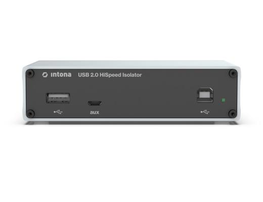 Intona 7055-B Isolatore USB 2.0 Hi-Speed Extended Isolation 5kV